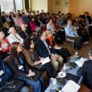 Franc succès pour la 7ème conférence annuelle de l'Académie européenne d'optométrie et optique