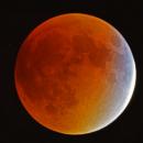Eclipse lunaire la plus longue du siècle ce vendredi: comment l'observer en France?