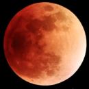 Une éclipse lunaire visible en France le 21 janvier!