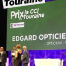 Le groupe Edgard Opticiens distingué!