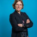 Une nouvelle directrice de la santé visuelle chez Essilor France
