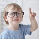 Bientôt la rentrée! Parlez santé visuelle des enfants avec vos clients