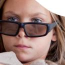 Les enfants et la 3D: aucun danger pour le bon développement visuel, selon la SFO