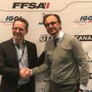 Essilor signe un partenariat avec le Championnat de France des rallyes