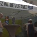 Essilor: Bilan des journées de sensibilisation menées en France