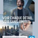 Essilor réinvente sa communication pour Varilux: le spot sur Acuité