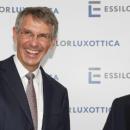 Finalisation du rapprochement EssilorLuxottica – répartition du capital