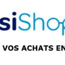 Essilor: une nouveauté sur le site Essishop