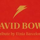 Etnia Barcelona rend hommage à David Bowie avec une collection capsule en édition limitée