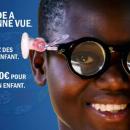 Prévenir le développement de la cataracte: le projet ambitieux de Eyes of the World