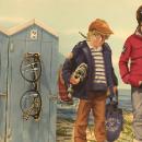 TV Reportage Silmo: les garçons façonnent la victoire d'ODLM dans la catégorie enfant!