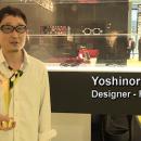 TV Reportage Silmo: Factory 900 joue sur les formes pour donner du renouveau à chaque regard