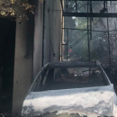 Des lunettes de soleil sur le tableau de bord provoquent l'incendie d'une voiture