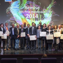 Sciences de la vision: Deux chercheurs reçoivent 50 000 euros