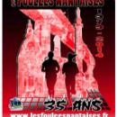 Les Foulées du Tram à Nantes: Optic 2000 court pour l'AFM-Téléthon