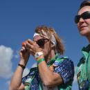 Rallye Aïcha des Gazelles: les équipes sponsorisées par l'horloger Saint Honoré triomphent!