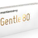 Gentle 80: récompense en vue pour la lentille souple mensuelle?
