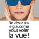 Dans la peau d'un patient glaucomateux: une campagne de dépistage jusqu'au 14 mars