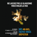 Semaine Mondiale du Glaucome: sensibilisez vos clients sur l'importance du dépistage précoce