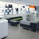 Positionnement « expert de la vision » pour le nouveau concept de magasin GrandOptical