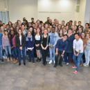 GrandVision France parraine les futurs opticiens de l'ICO