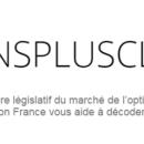 Nouveau cadre législatif: GrandVision informe le consommateur