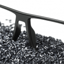 Starck Eyes signe une collection aux lignes pures avec le matériau Gravity