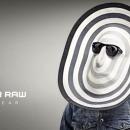 TV Reportage Mido 2014: L'univers denim et urban chic de G-Star se dévoile chez Marchon