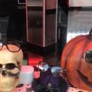 Découvrez les animations prévues par plusieurs confrères pour Halloween