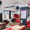 La chaîne d'optique Hans Anders change de propriétaire pour accompagner sa croissance