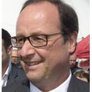 François Hollande: ses nouvelles lunettes font le buzz