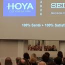 Réforme 100% Santé: Hoya dévoile sa stratégie pour 2020 et ses nouveaux produits