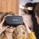 Hoya signe un casque 3D pour tester en magasin les verres avant l'achat