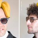 Jeremy Tarian et ic! berlin signent une collection décalée de montures VegeTarian