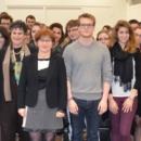 « Mercatique et communication »: Rodenstock récompense 5 étudiants de l'ICO