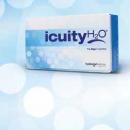 Icuity H2O: la lentille hebdomadaire signée Techno-Lens
