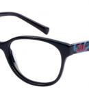 Le motif léopard, produit phare de la collection Girls chez IKKS Eyewear