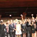 Photoreportage : Découvrez les lauréats des Silmo d'Or 2015…