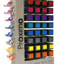 Opal ose la couleur avec son concept « Proximo Colour »