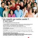 Complémentaires santé : les cotisations augmenteront de 5% en 2012
