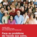 Réseaux et remboursements différenciés : la Mutualité revient à la charge