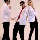 « Vison Floue »: Des étudiants en optométrie parodient le clip « Blurred Lines »