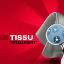 Essilor développe une chiffonette intelligente pour ses verres anti-buée