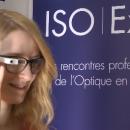 Reportage Google Glass: l'Iso Expo, une rencontre autour de l'optique de sport, de l'innovation et des Glass