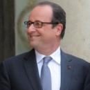 François Hollande change de nouveau de lunettes... pour du Made in France?