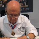 Décès d'André Gonin, un des Meilleurs ouvriers de France en lunetterie