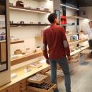 Un concept store où le client peut fabriquer ses propres lunettes à Bordeaux