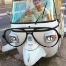 Damien Miglietta, le « fou des lunettes », lance sa franchise Désir d'y Voir. Interview...