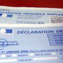 Barème et calcul de l'impôt sur le revenu pour 2018