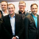 Signature d'un accord stratégique entre Menicon et le groupe de centrales InEurop